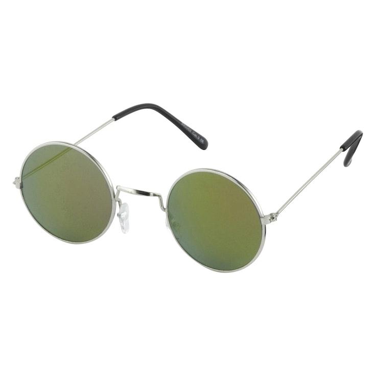 Solbrille 08 - Lennon Green
