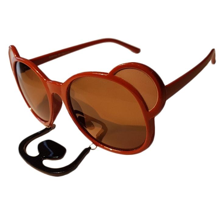 Solbrille 54 - Bjørnebrille